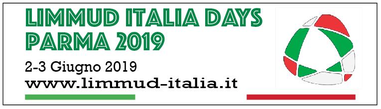 Limmud Italia Day Parma (2-3 giugno 2019)